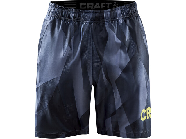 Craft Core Charge Shorts Herrer, blå